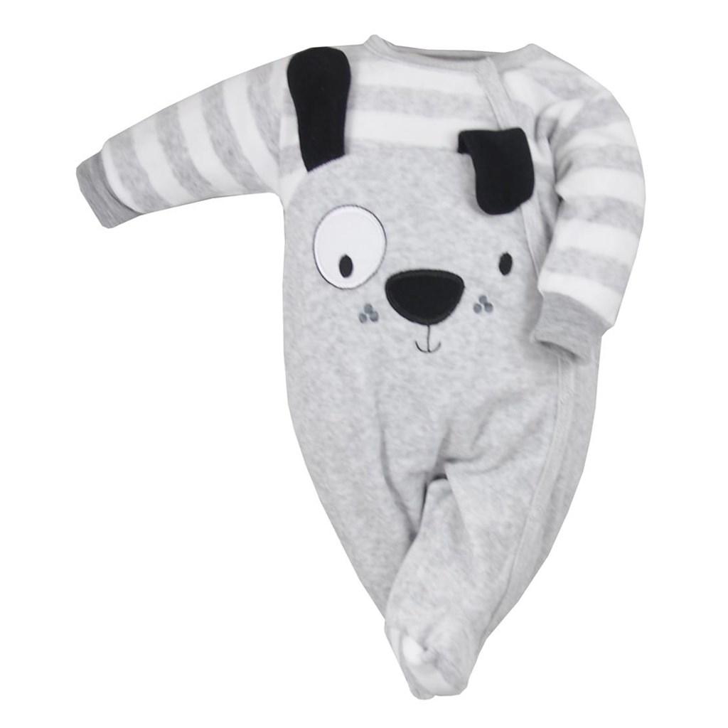 d9517fe93 Dojčenský semiškový overal Koala Rex 56 (0-3m) – Pidi Mini – potreby ...